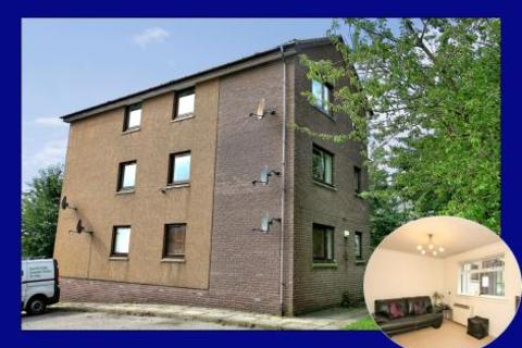 1 bedroom flat to rent - Fairview Crescent, Danestone, Aberdeen, AB22 8ZB