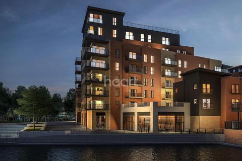 2 bedroom flat for sale - St Anne's Quarter, NR1