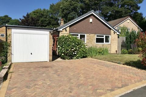3 bedroom detached bungalow for sale - PLANTATION WAY, BAILDON, SHIPLEY, BD17 6JQ
