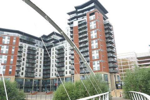 2 bedroom apartment for sale - WHITEHALL WATERFRONT, LEEDS, LS1 4EF