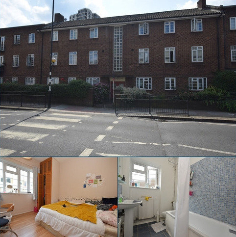3 bedroom flat to rent - Wyndham Road Camberwell SE5