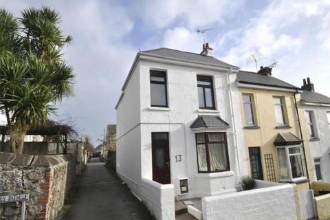 3 bedroom house to rent - Berkeley Hill, Falmouth, TR11