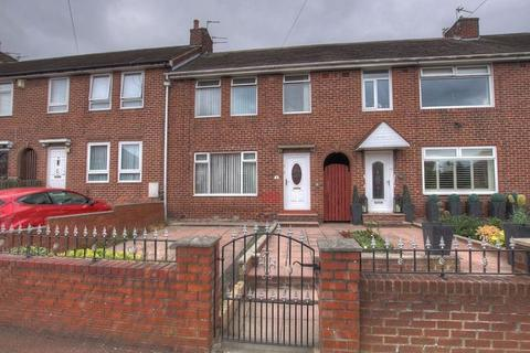 3 bedroom terraced house for sale - Yewvale Road, Newcastle Upon Tyne, Tyne And Wear, NE5 3NH