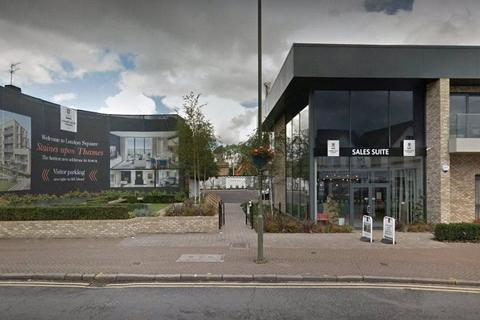 1 bedroom flat for sale - Block D, Staines-upon-Thames, Surrey, TW18