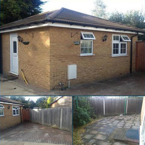 1 bedroom bungalow to rent - Spring Grove Road, Isleworth TW7