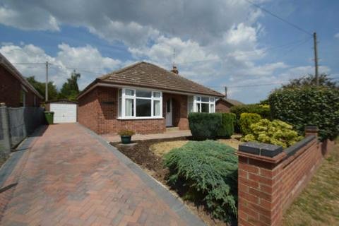 3 bedroom detached bungalow for sale - Valley Road, New Costessey, Norwich
