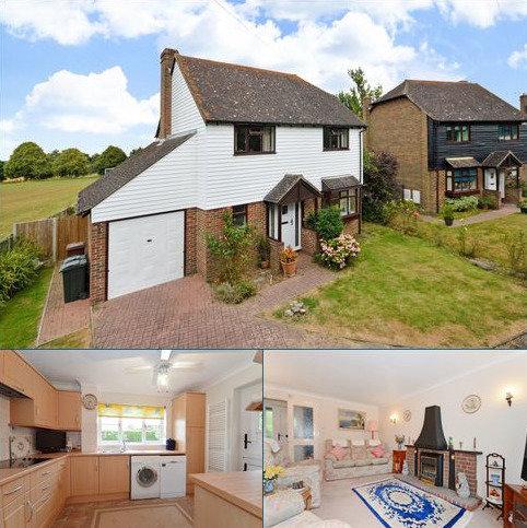 4 bedroom detached house for sale - Appledore, TN26