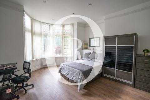 Studio to rent - Gold Studio - London Road, Opposite Victoria Park