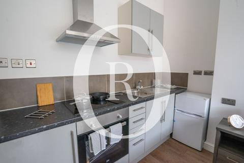 Studio to rent - Bronze Studio - London Road, Opposite Victoria Park
