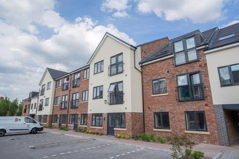 1 bedroom apartment to rent - Markfield Court, Swithland Avenue