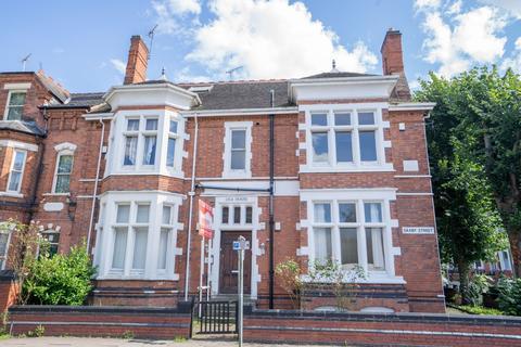 2 bedroom ground floor maisonette for sale - Flat 1, Liga House, Saxby Street, Highfields, Leicester