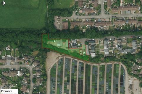 Land for sale - Development Land at Telford Way, Leicester