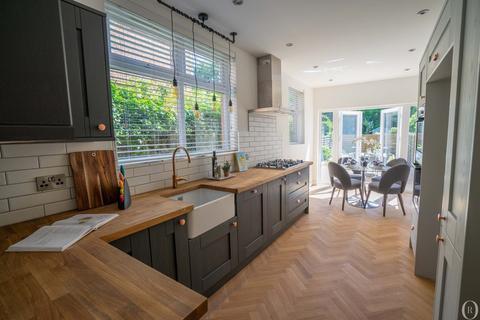 4 bedroom villa for sale - Knighton Church Road, South Knighton, Leicester