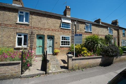 3 bedroom terraced house for sale - Pitts Road, Headington, Oxford, Oxfordshire