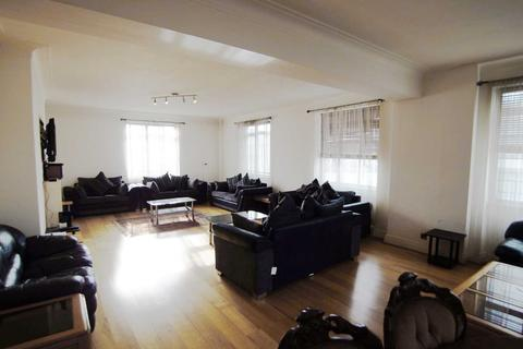 6 bedroom flat for sale - Fursecroft, Brown Street, W1H