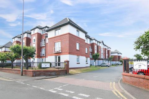 1 bedroom retirement property for sale - 27/210 Mayfield Court, West Savile Terrace, Blackford, EH9 3DR