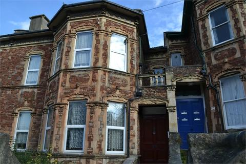 2 bedroom flat to rent - Hampton Road, Redland, England