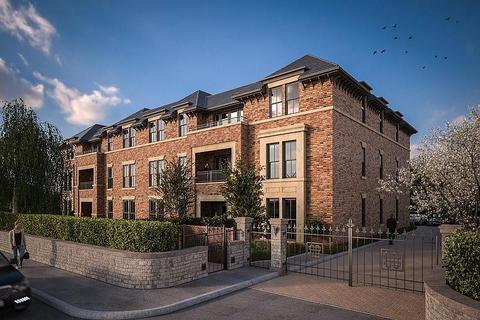 2 bedroom apartment to rent - Berkeley House, Chapel Lane, Wilmslow