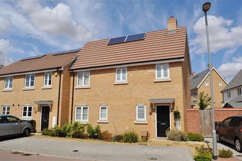 2 bedroom end of terrace house for sale - Cowlin Mead, Chelmsford, Essex