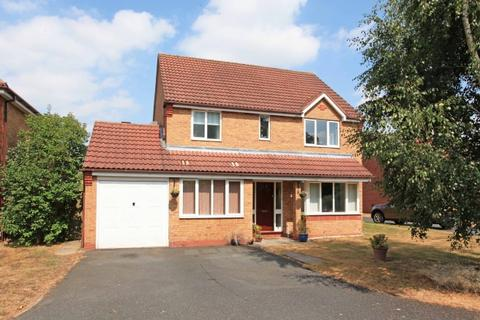 4 bedroom detached house for sale - 21 Cedarwood Drive, Muxton, Telford, Shropshire, TF2 8SH