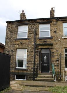 3 bedroom end of terrace house to rent - Cross Lane, Newsome, Huddersfield HD4