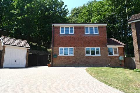 4 bedroom detached house for sale - Downside Close, Old Town, Eastbourne, BN20
