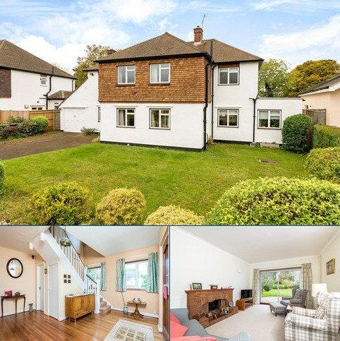 4 bedroom detached house for sale - Lyndhurst Drive, Sevenoaks, Kent, TN13