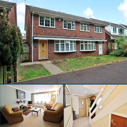 4 bedroom semi-detached house for sale - Glyn Rhosyn, Pentwyn, Cardiff