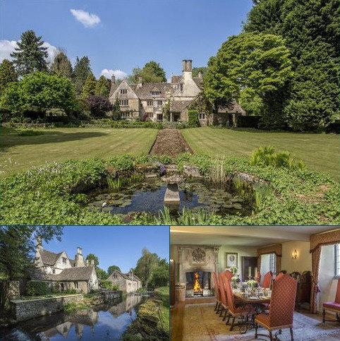 8 bedroom detached house for sale - Estcourt Grange, Tetbury, Gloucestershire, GL8