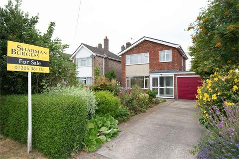3 bedroom detached house for sale - Cavendish Drive, Wyberton, Boston, Lincolnshire