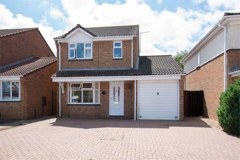 3 bedroom detached house for sale - St Marys Way, Old Leake, Boston, Lincolnshire
