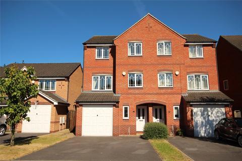 4 bedroom semi-detached house to rent - Grandfield Way, North Hykeham, LN6