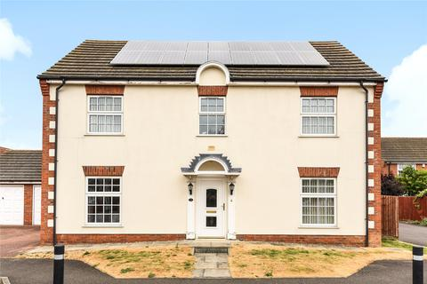 4 bedroom detached house for sale - Archibald Walk, Boston, PE21