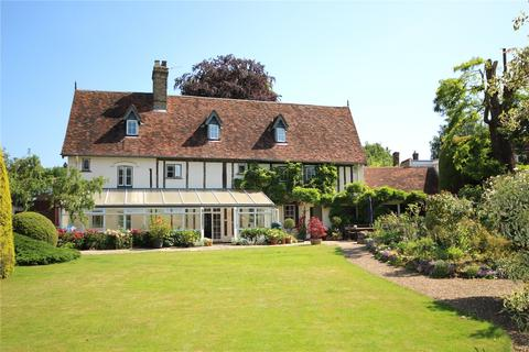 6 bedroom character property for sale - Roydon Road, Stanstead Abbotts, Ware, Hertfordshire, SG12