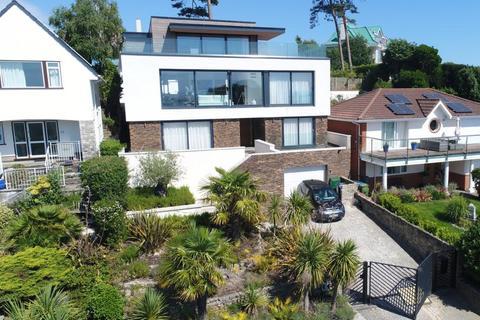 4 bedroom detached house for sale - Brownsea View Avenue, Poole, BH14 8LQ