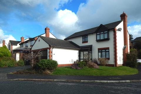 4 bedroom detached house to rent - Kestrel Way, Whiddon Valley