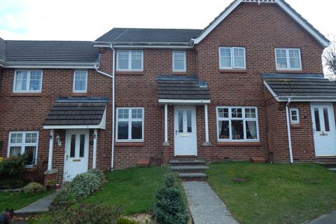 2 bedroom terraced house to rent - Coppice Gate, Barnstaple