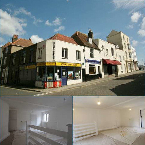 2 bedroom apartment to rent - Middle Street, Deal, Kent