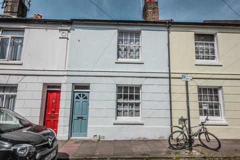 2 bedroom house to rent - Queens Gardens, Brighton
