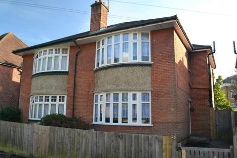 4 bedroom semi-detached house to rent - Henstead Road, Southampton