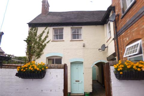 2 bedroom townhouse for sale - High Street, Bridgnorth, Shropshire