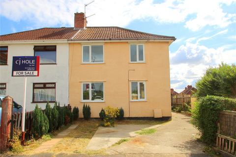 3 bedroom semi-detached house for sale - Dundry View, Knowle, BRISTOL, BS4