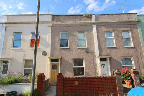 2 bedroom terraced house for sale - Southville Place, Southville, Bristol, BS3