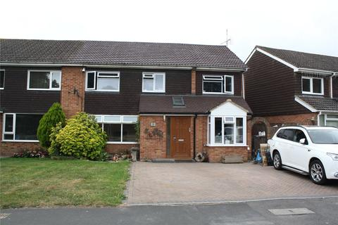 5 bedroom semi-detached house for sale - Tippings Lane, Woodley, Reading, Berkshire, RG5
