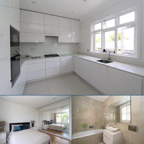 4 bedroom maisonette to rent - Hart Grove, Ealing, London, W5