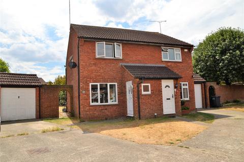 2 bedroom semi-detached house for sale - Devonshire Gardens, Tilehurst, Reading, Berkshire, RG31