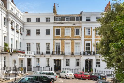 2 bedroom flat to rent - Sussex Square, Brighton, East Sussex, BN2