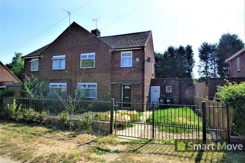 3 bedroom semi-detached house for sale - Eastern Avenue, Peterborough, Cambridgeshire. PE1 4PW
