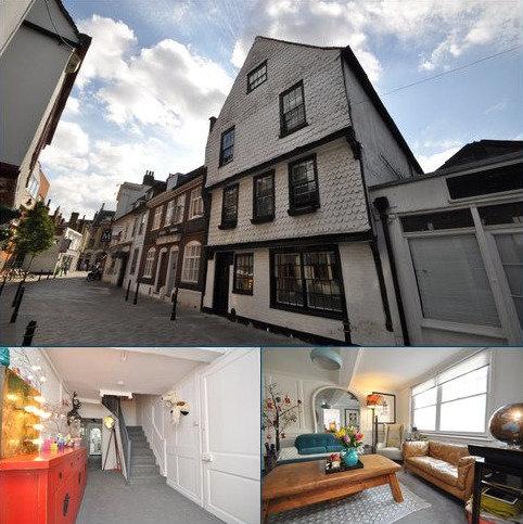 7 bedroom terraced house to rent - Best Lane, Canterbury, CT1