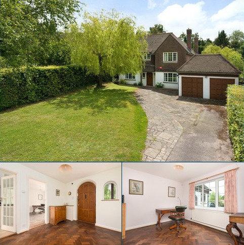 6 bedroom detached house for sale - Beech Hill, Bridge, CT4